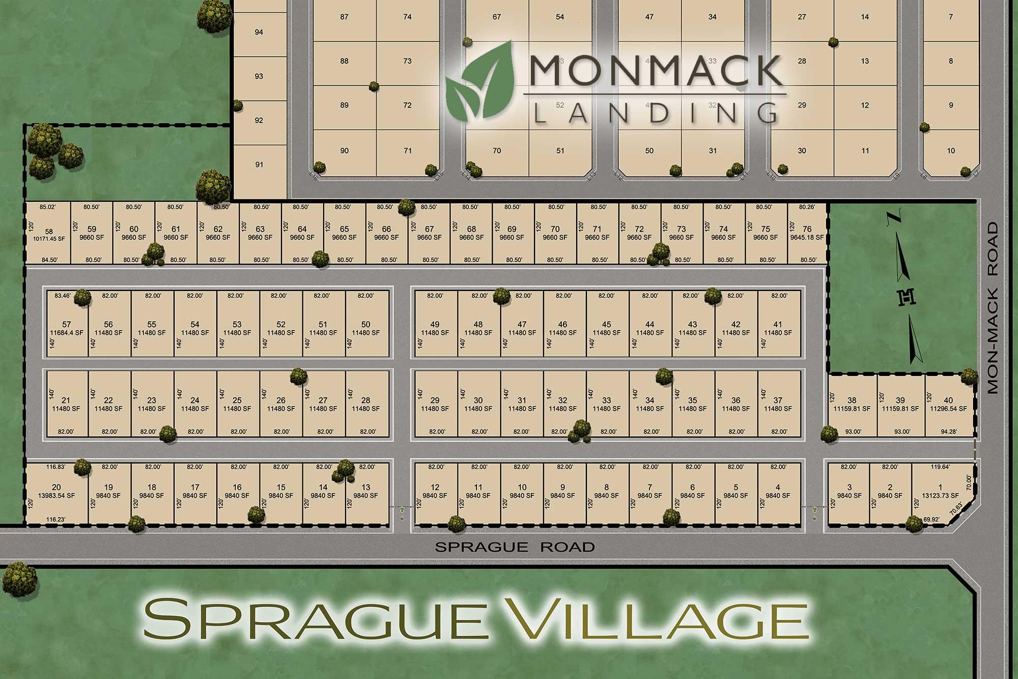 Sprague Village